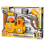 Workman Power Tools Washer