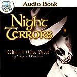When I Was Dead | Vincent O'Sullivan