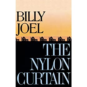 The Nylon Curtain [Clean]