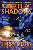 Veil of Shadows (Book 2 of The Empire of Bones Saga)