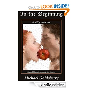 In the Beginning (Holey Hullabaloo) by Michael Goldsberry
