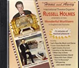 Russell holmes russell holmes - Home and Away