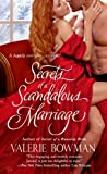 Image of Secrets of a Scandalous Marriage