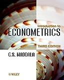Introduction to Econometrics 3e
