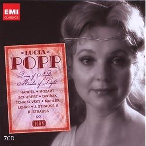 Lucia Popp [Cofre, CD, Recopilación]