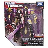Blitzwing TG-22 Transformers Generations Takara Tomy Action Figure