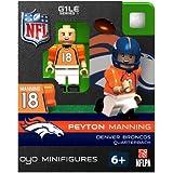 NFL Denver Broncos Peyton Manning Figurine