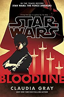 Book Cover: Bloodline