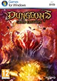 Dungeons - Gold Edition (PC DVD)