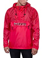 Geographical Norway Chaqueta Impermeable Choupa (Rojo)
