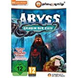 "Abyss - Grauen der Tiefe Collector's Editionvon ""Rondomedia"""