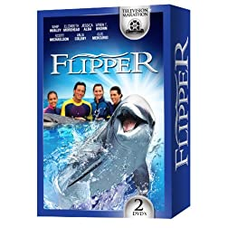 Flipper The New Adventures Best of Season 2 (Gift Box)