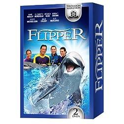 Flipper The New Adventures Best of Season 2 (Gift Box)