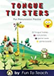 Tongue Twisters: Pronunciation Made F...
