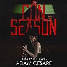 The Con Season: A Novel of Survival Horror   Livre audio Auteur(s) : Adam Cesare Narrateur(s) : Joe Hempel