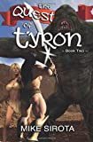 The Quest of Tyron: Volume 2