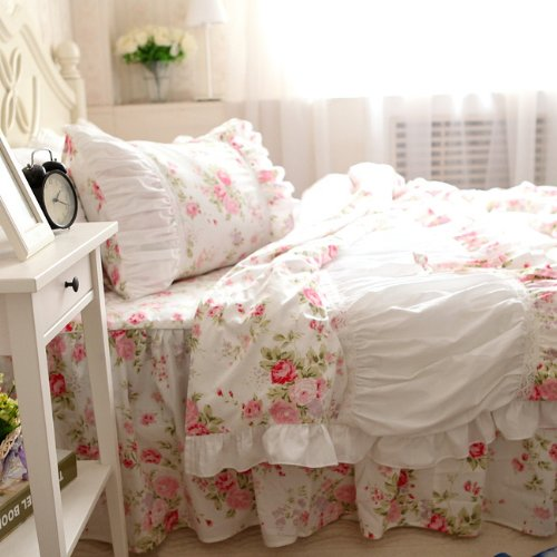 Red Rose Bedding front-1071846