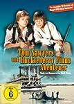 Tom Sawyers und Huckleberry Finns Abe...