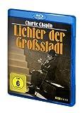 Image de Charlie Chaplin-Lichter der Großstadt [Blu-ray] [Import allemand]