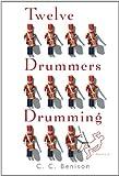 Twelve Drummers Drumming: A Mystery (Thorndike Mystery)