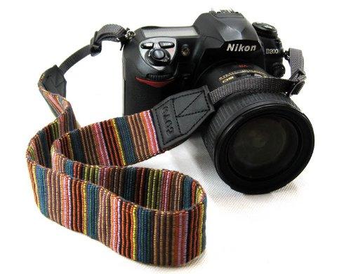 おしゃれな一眼レフ用カメラストラップ LC-005