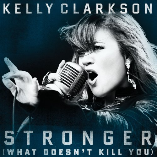 Kelly Clarkson - What Doesnt