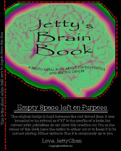 Jetty'S Brain Book