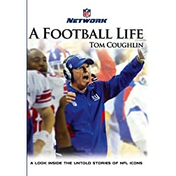 A Football Life: Tom Coughlin