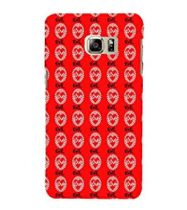 EPICCASE evil love Mobile Back Case Cover For Samsung Galaxy Note 5 Edge (Designer Case)