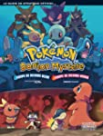 Guide de Jeu - Pokemon Mystery Dungeo...