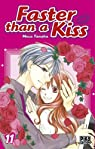 Faster than a Kiss, tome 11 par Meca