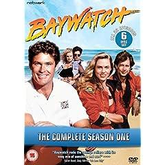 Baywatch: The Complete Season 1 (UK version)