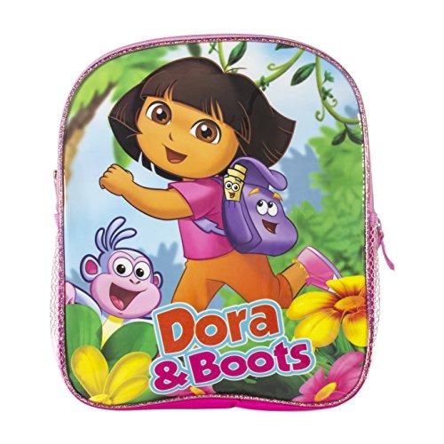 accessory-innovations-dora-the-explorer-dora-boots-backpack