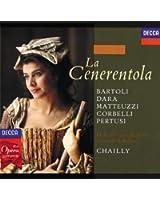 Rossini: La Cenerentola (2 CDs)