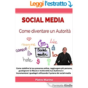 Social Media: Come diventare un'autorità