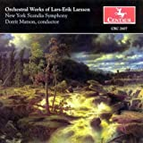 Orchestral Works of Larsson