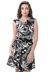 Fuegobella Women's Dress