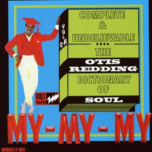 Otis Redding - Dictionary of Soul - Zortam Music