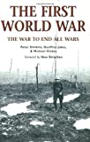 img - for First World War book / textbook / text book