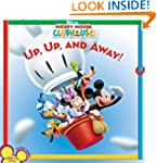 Up, Up, and Away!: An Adventure in Sh...