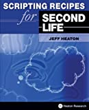 img - for Scripting Recipes for Second Life book / textbook / text book