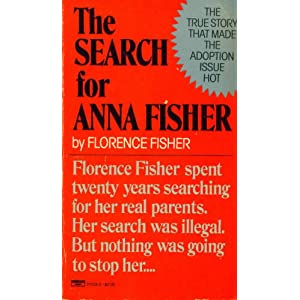 The Search For Anna Fisher