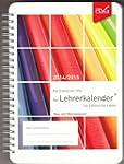 Der Lehrerkalender von Lehrern f�r Le...
