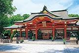 1000ピース 西宮神社ーえべっさんー 1000-609