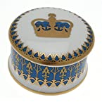 Westminster Abbey China Pill Box