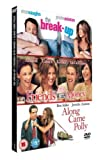 Friends With Money/The Break Up/Along Came Polly [DVD]