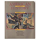 American History: A Survey, Vol. 2 (0070150281) by Richard Nelson Current