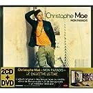 Mon paradis (Coffret 2 CD + 1 DVD)
