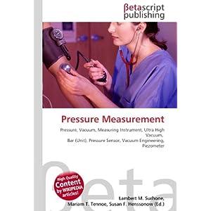 vacuum measurement instrument,