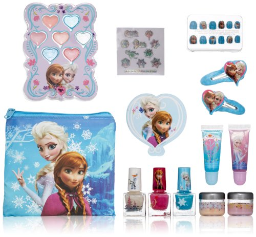 Frozen Cosmetics Box Set